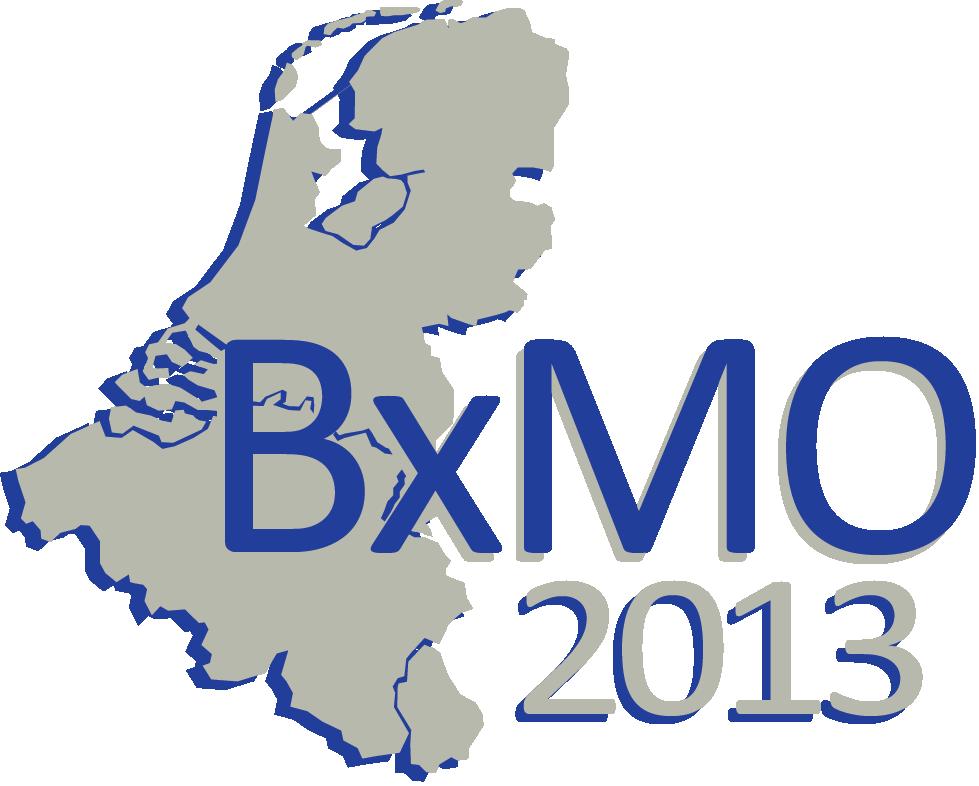 BxMO Logo